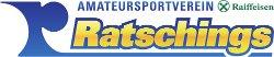 AMATEURSPORTVEREIN RATSCHINGS Logo