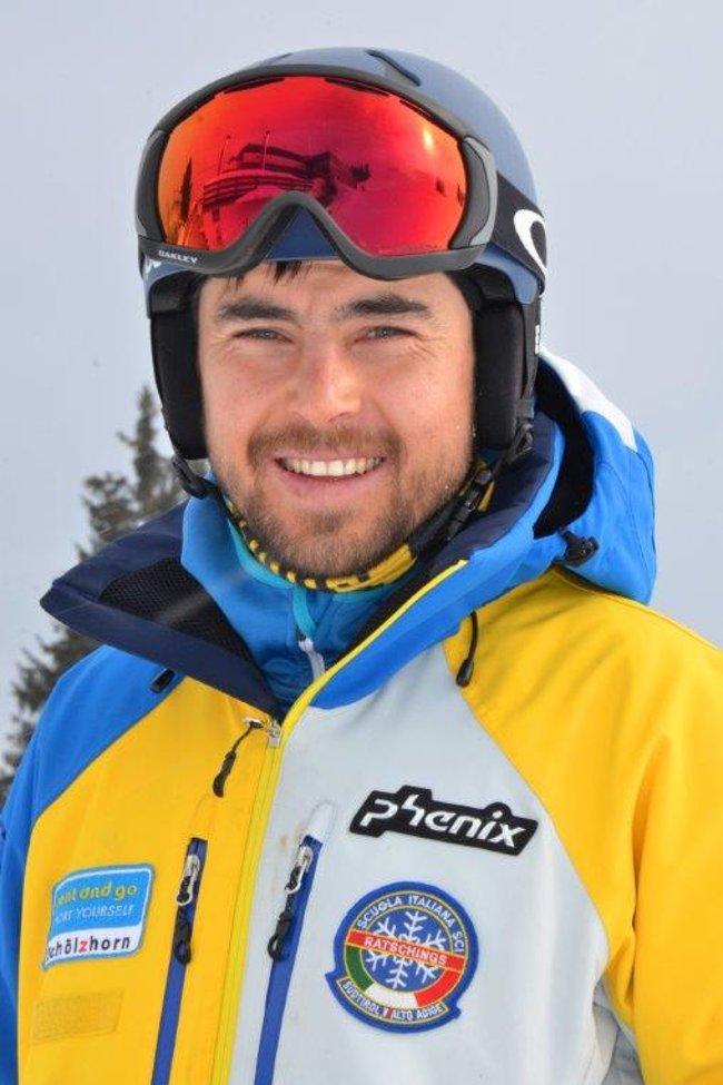 Lukas Bacher